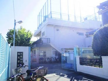 京都市川島保育所の画像1
