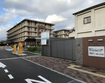 京都リハビリテーション病院の画像1