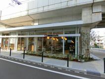 SHIRU CAFE(みなと銀行武庫川女子大学店)