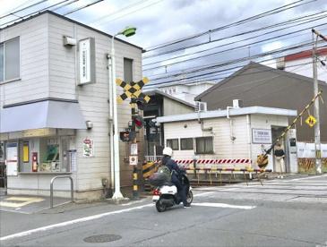 墨染駅の画像1