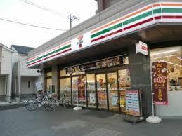 セブンイレブン 石神井南店の画像1