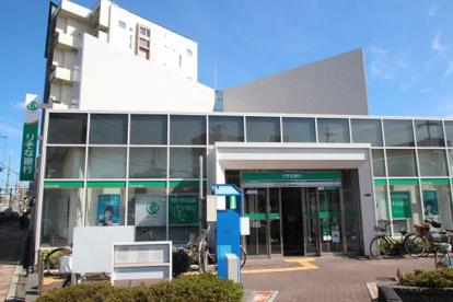 りそな銀行 野江支店の画像1