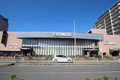 阪急OASIS(阪急オアシス) 高殿店の画像2