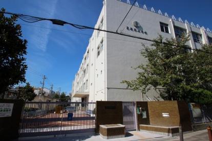 大阪市立高殿南小学校の画像2