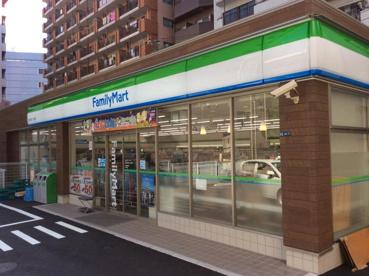 ファミリーマート 西五反田六丁目店の画像1