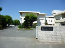 菊陽町立 武蔵ケ丘小学校