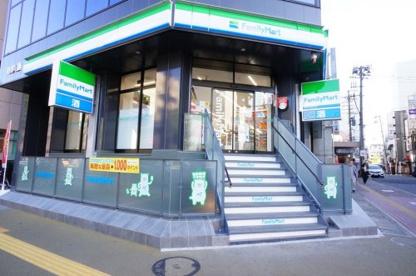 ファミリーマート 新潟明石通店の画像1