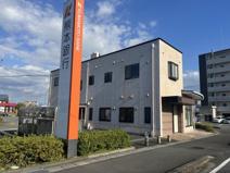 熊本銀行 嘉島支店