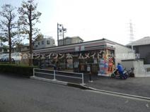セブンイレブン 横浜栄小山台2丁目店