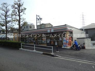 セブンイレブン 横浜栄小山台2丁目店の画像1