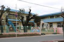 健軍保育園