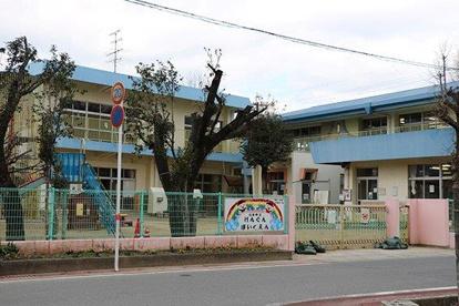 健軍保育園の画像1