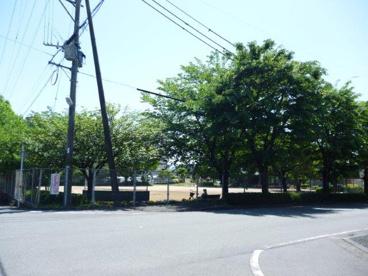 健軍本町公園の画像1