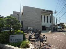 千葉市みやこ図書館