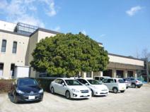 秋津公民図書館