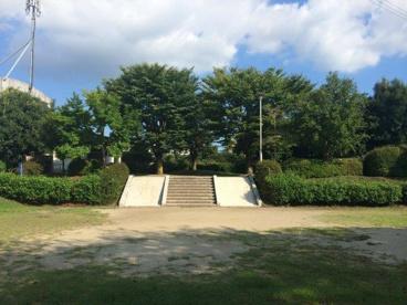 御領八の窪公園の画像1