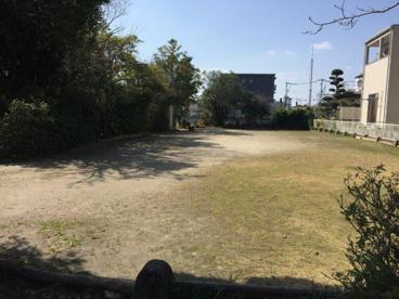 江津土穴公園の画像1