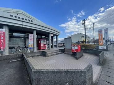 熊本長嶺郵便局の画像1