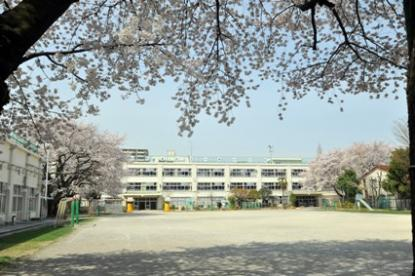 杉並区立八成小学校の画像1