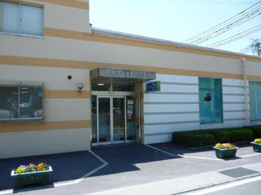 肥後銀行東町団地支店の画像1