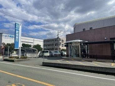 肥後銀行長嶺支店の画像1