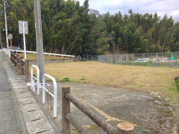 鐙田北公園の画像1