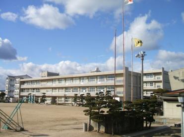 福山市立松永小学校の画像1