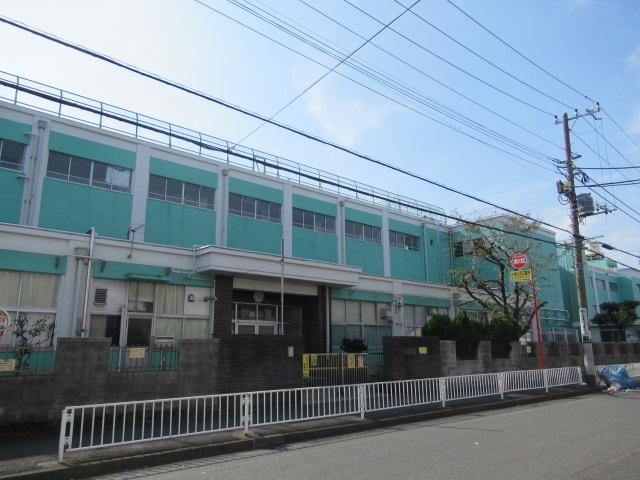 横浜市立入船小学校の画像