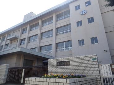 松山市立道後中学校の画像1