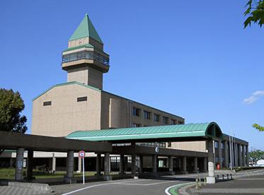 尾島庁舎の画像1