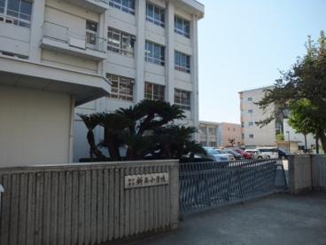 松山市立新玉小学校の画像1