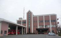 鳥栖消防署
