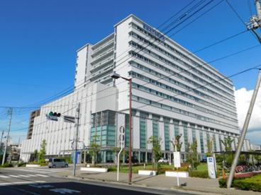 愛媛県立中央病院の画像1