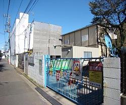 ほりこし幼稚園の画像1