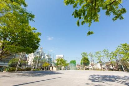 谷戸運動公園の画像1