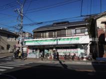 ファミリーマート 鎌倉植木店
