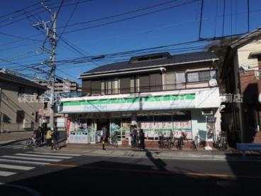 ファミリーマート 鎌倉植木店の画像1