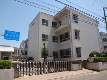 松山市立余土小学校の画像1