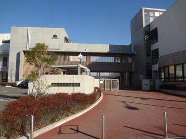 松山市立余土中学校の画像1