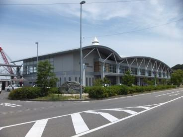 松山観光港フェリーターミナルの画像1
