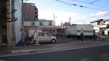 セブンイレブン 松山清水町1丁目店の画像1