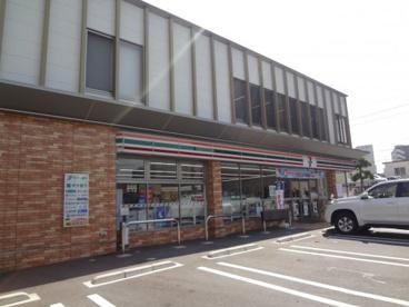 セブンイレブン 松山土橋町店の画像1