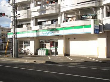 ファミリーマート 松山本町六丁目店の画像1
