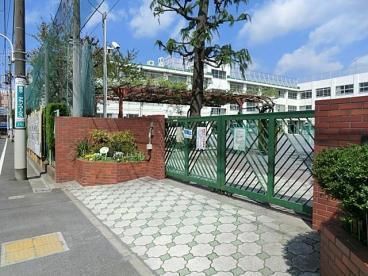 中野区立上高田小学校の画像1