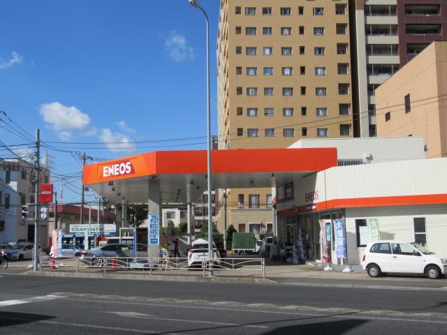 ENEOS エム・シー・オイル(株) 尻手営業所の画像