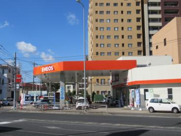 ENEOS エム・シー・オイル(株) 尻手営業所の画像1