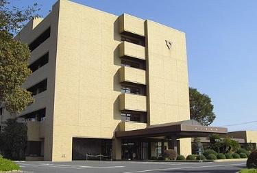 日高市役所の画像1