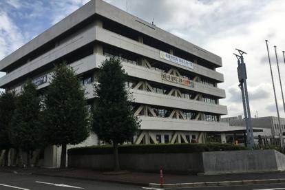 飯能市役所の画像1