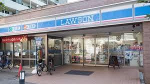 ローソン 篠崎町七丁目店の画像1