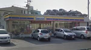 ミニストップ 江戸川千葉街道店の画像1